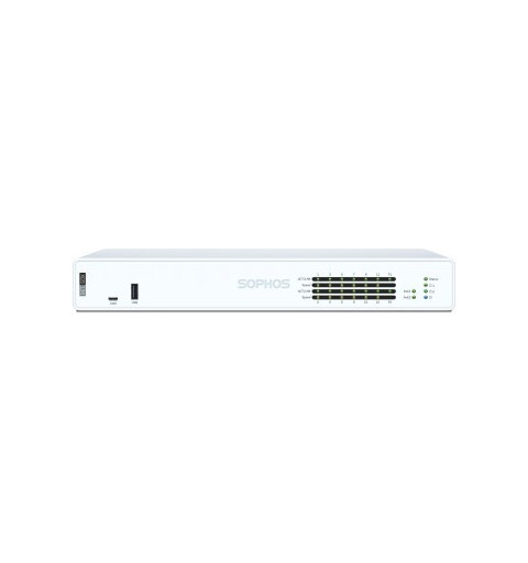 XGS 136 SECURITY APPLIANCE...