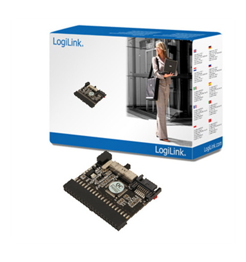 Logilink Adapter IDE to...