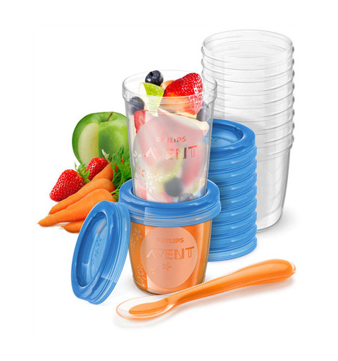 Philips Food Storage Cup...