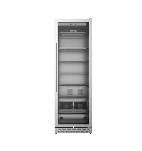 Caso Dry aging cabinet with...