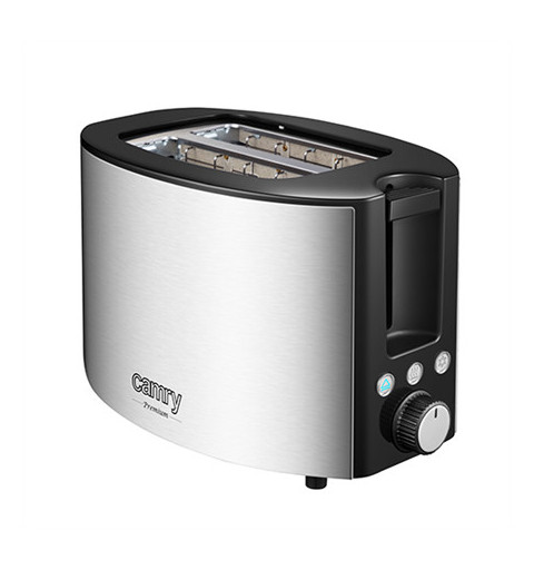 Camry Toaster CR 3215 Power...