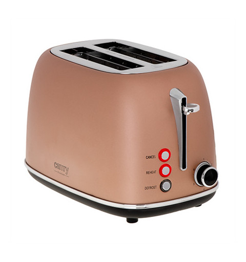 Camry Toaster CR 3217 Power...