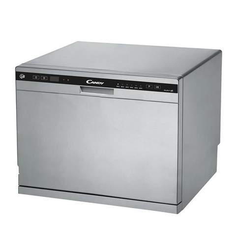 Candy Dishwasher CDCP 8S...