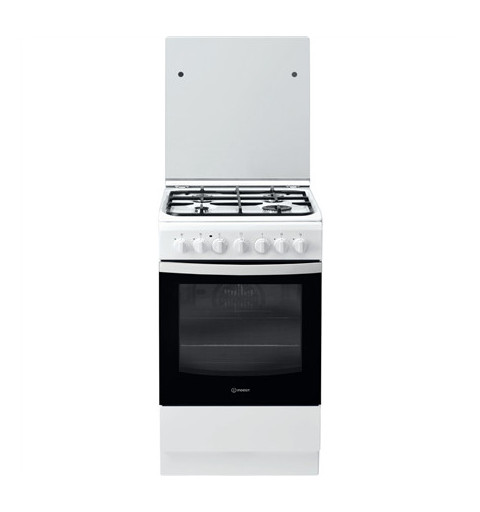 INDESIT Cooker IS5G5PHW/E...