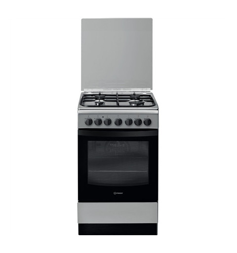 INDESIT Cooker IS5G5PHX/E...