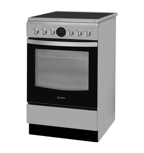 INDESIT Cooker IS5V8CHX/E...