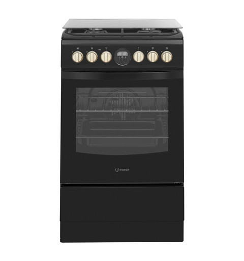 INDESIT Cooker IS5G8CHB/PO...