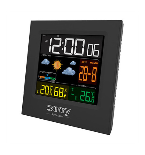 Camry Weather station CR...