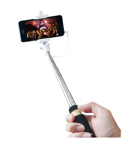 Logilink Wired Monopod...