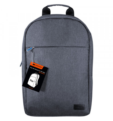 CANYON BP-4 Backpack for...