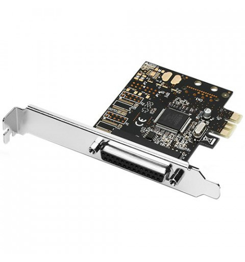 PCI-Express card with one...
