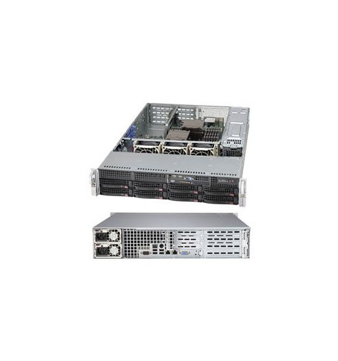 Supermicro Chassis...