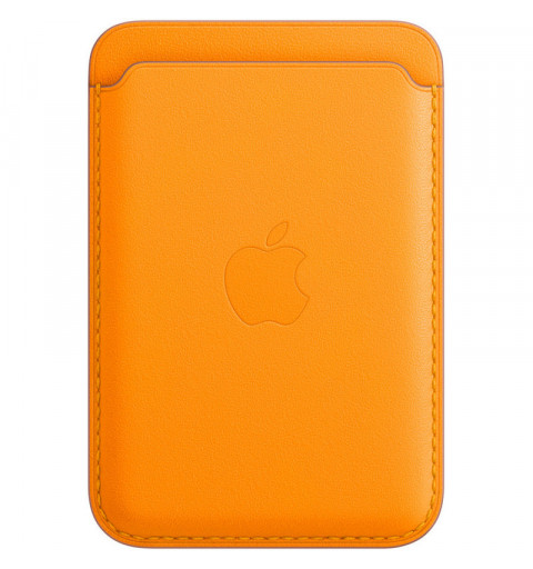 iPhone Leather Wallet with...