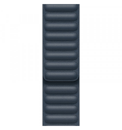 40mm Baltic Blue Leather...