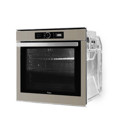 Oven WHIRLPOOL AKZM8480S 60...