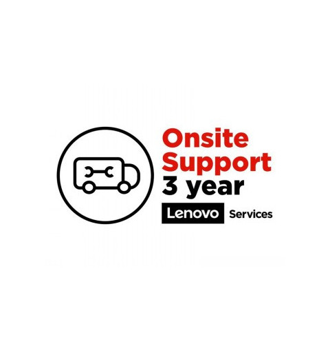 LENOVO 3Y OS FROM 2Y DEPOT:...