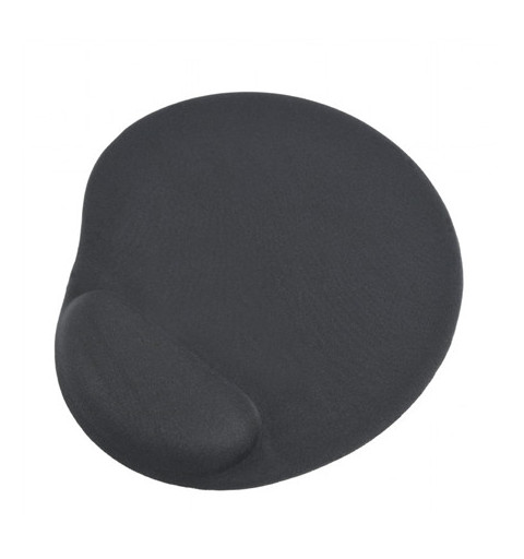 Gembird Gel mouse pad with...