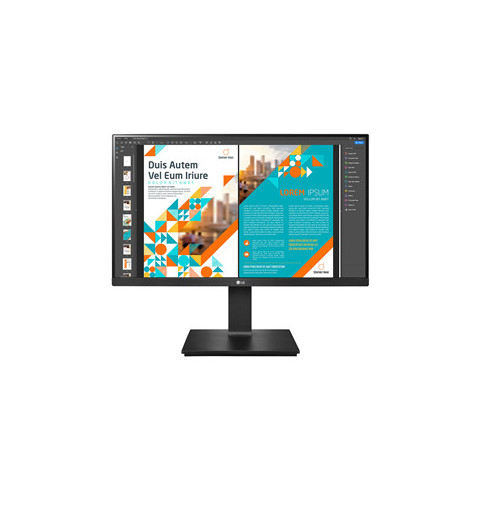 LG Monitor with AMD...