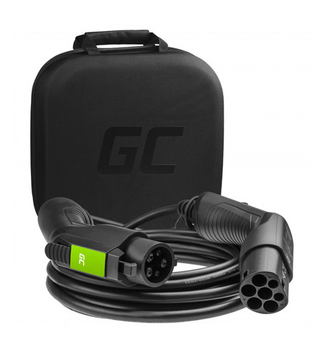 Green Cell EV21, Cable...