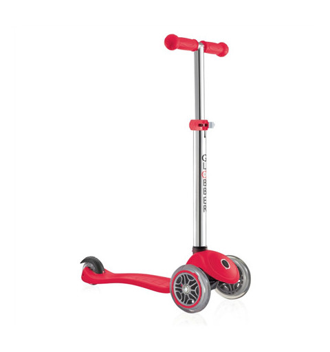 GLOBBER scooter PRIMO RED,...