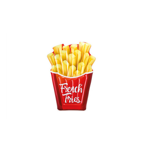 Intex French fries float...