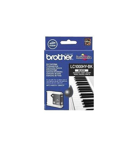 Brother LC1000HYBK ink...
