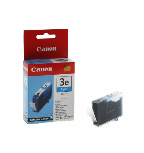Canon BCI-3eC ink...