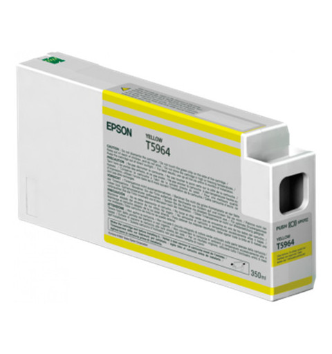 EPSON ink T596400 yellow...