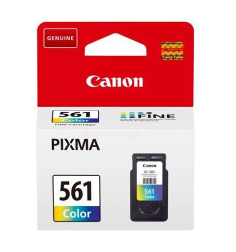 CANON CRG CL-561 Color Ink...