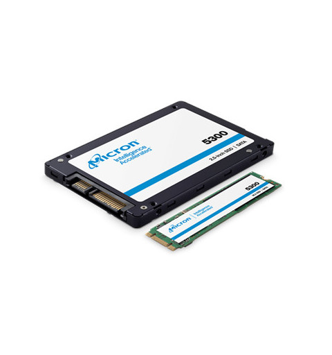 Crucial SSD 5300 MAX 960...