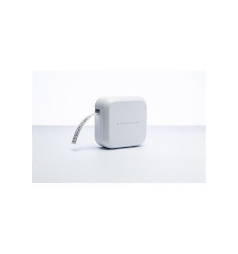 BROTHER PT-P710BT CUBE+...