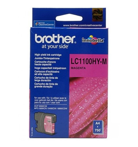 BROTHER LC-1100HYM TONER...