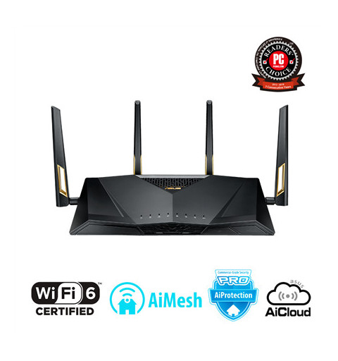 Asus Router RT-AX88U...