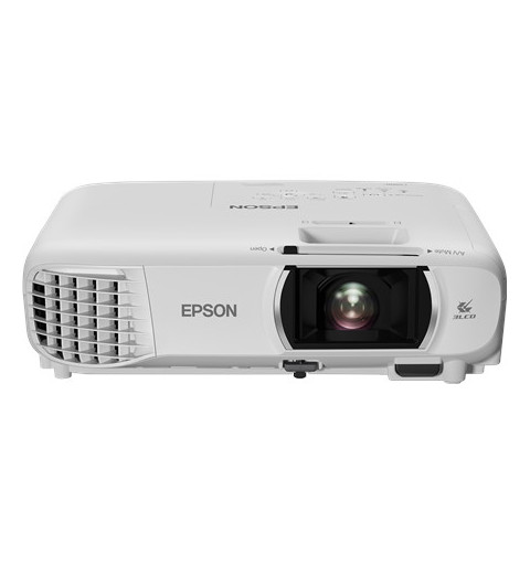 Epson 3LCD projector...