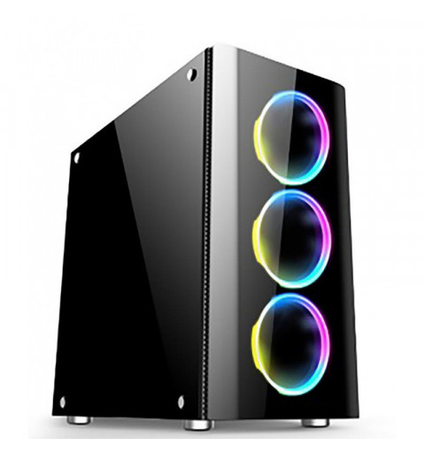 Case XILENCE X502 MidiTower...