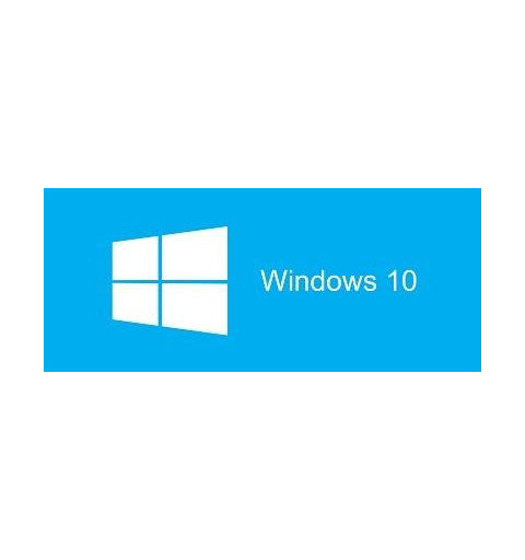 SW OEM WIN 10 HOME 32B/ENG...