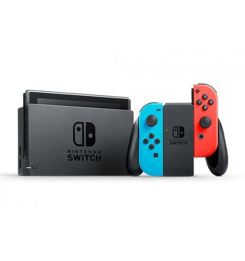 CONSOLE SWITCH/RED/BLUE...