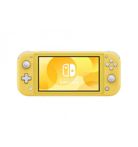 CONSOLE SWITCH LITE/YELLOW...