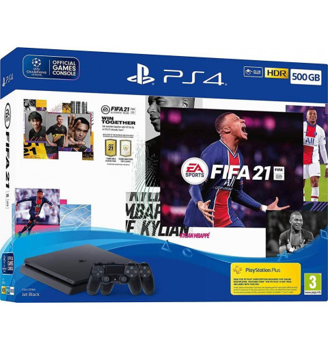 PLAYSTATION 4 CONSOLE...