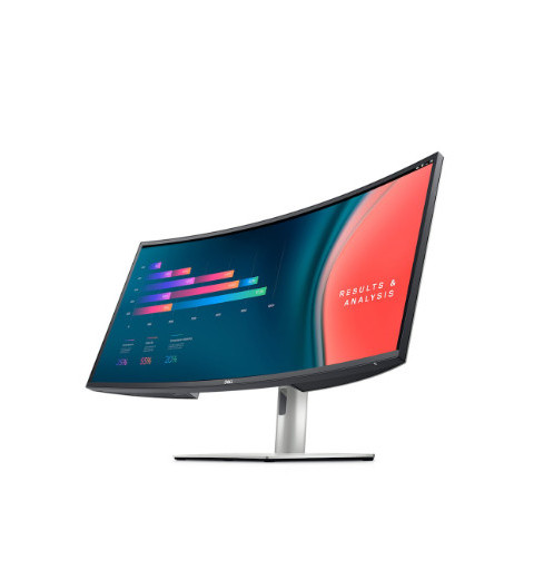 Dell 34 Curved USB-C...