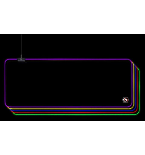 MOUSE PAD GAMING LED...