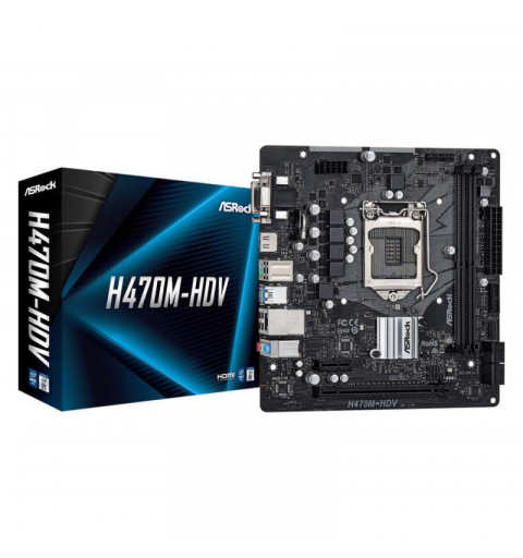 MB H470 S1200...